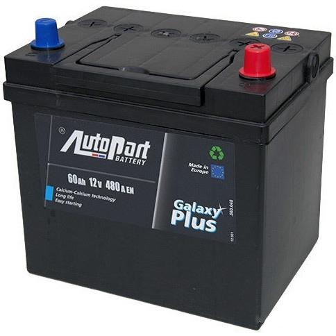 Аккумулятор AutoPart AP480 560-032 (60 А·ч)