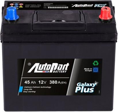 Аккумулятор AutoPart AP450 545-030 (45 А·ч)
