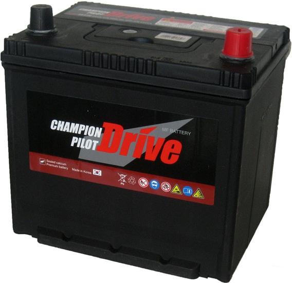 Аккумулятор Champion Pilot Drive 56520e (65 А·ч)