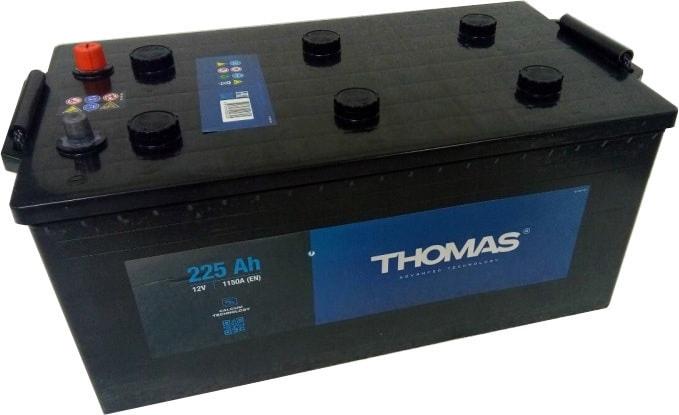 Аккумулятор Thomas L (225 А·ч)