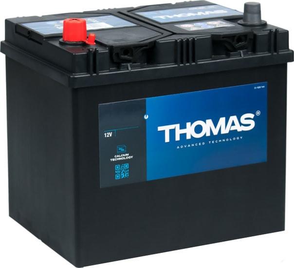 Аккумулятор Thomas Japan R (45 А·ч)
