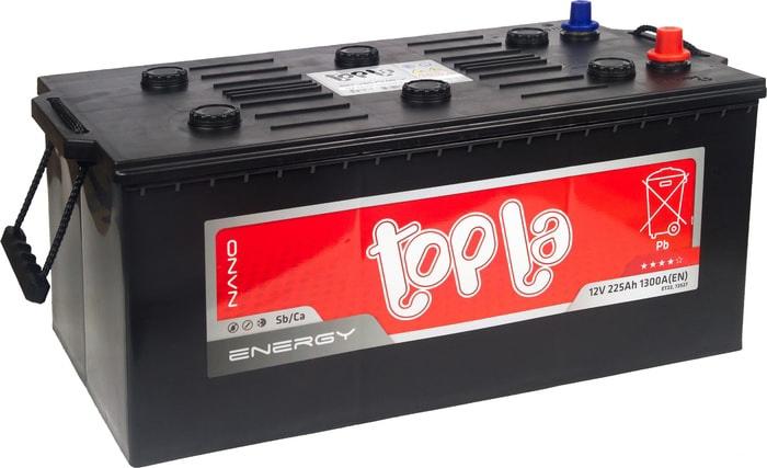 Аккумулятор Topla Energy Truck ET22 (225 А·ч)