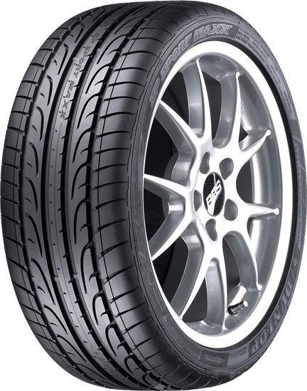 Шины Dunlop SP Sport Maxx 245/50R18 100Y