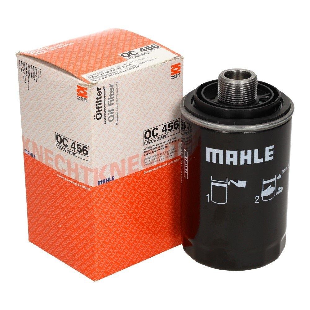 OC456 фильтр масляный Knecht/Mahle