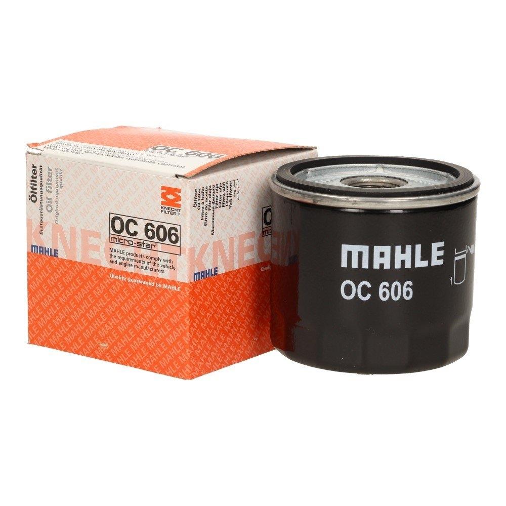 OC606 фильтр масляный Knecht/Mahle