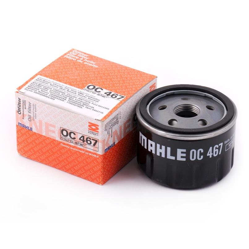 OC467A фильтр масляный Knecht/Mahle