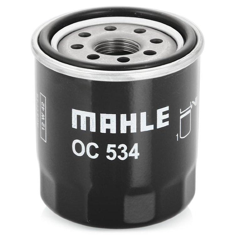 OC534A фильтр масляный Knecht/Mahle