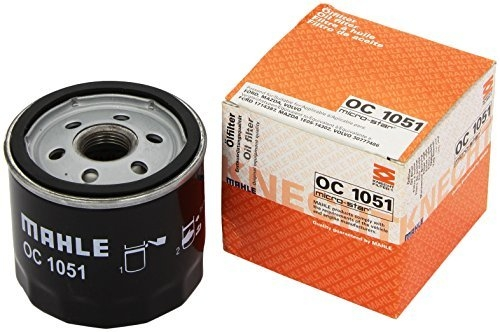 OC1051A фильтр масляный Knecht/Mahle