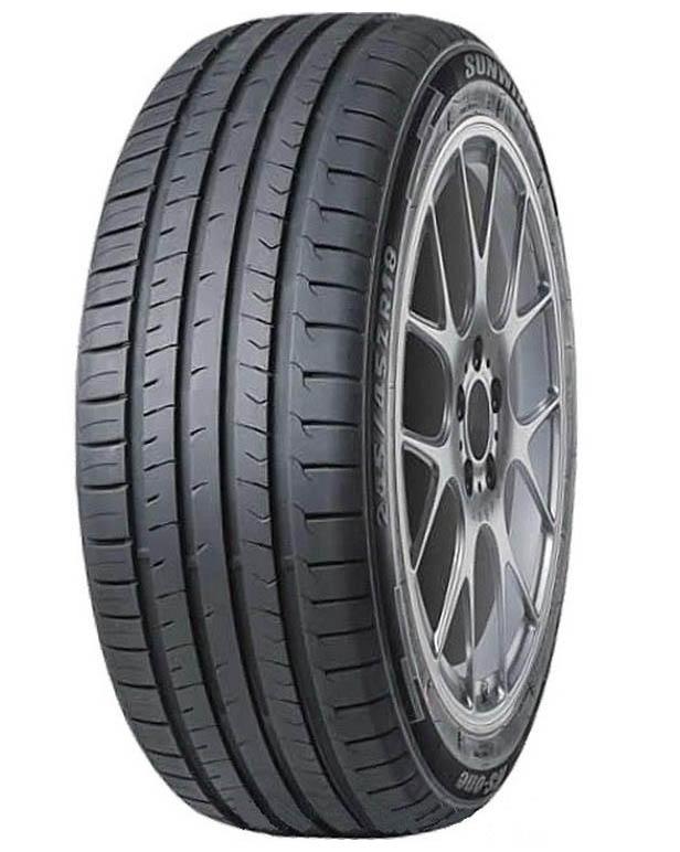 Шины Sunwide RS-ONE 215/40R17 87W