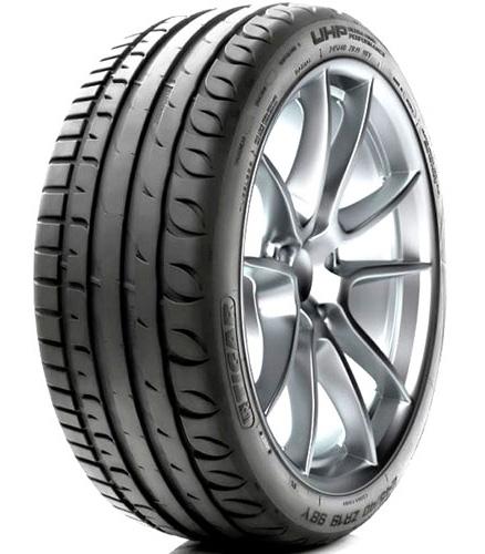 Шины Tigar Ultra High Performance 205/45R17 88W