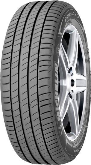 Шины Michelin Primacy 3 215/65R17 99V