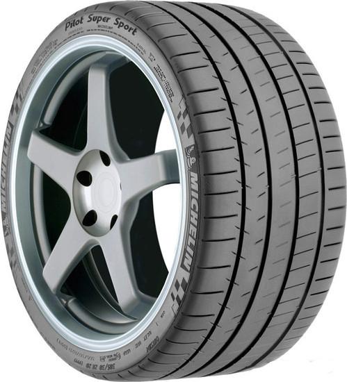 Шины Michelin Pilot Super Sport 225/45R18 95Y