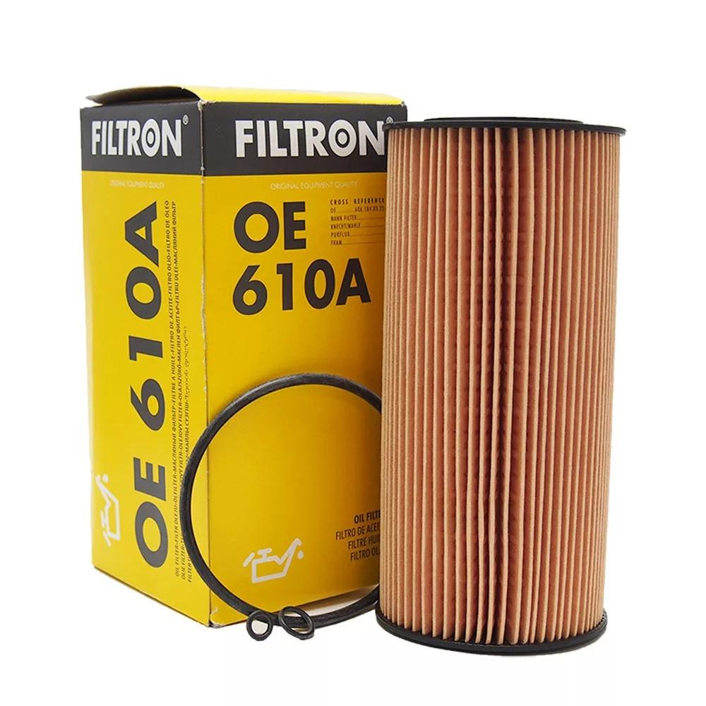OE610A фильтр масляный Filtron
