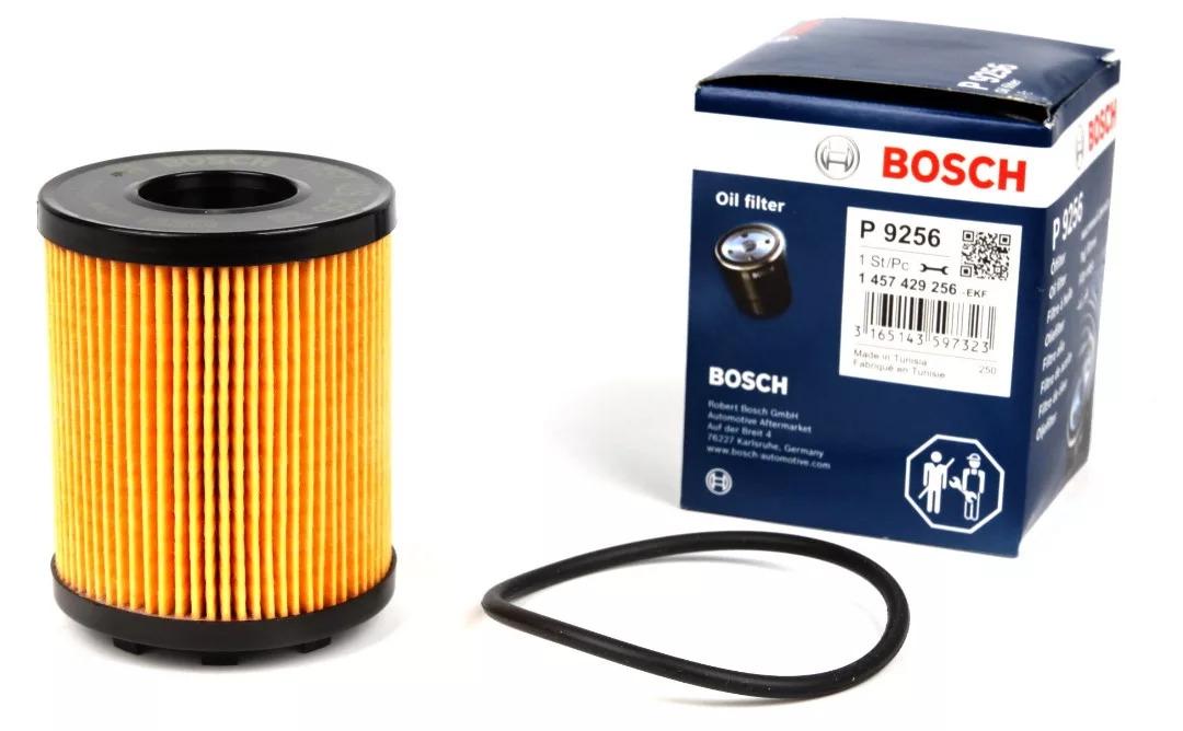 1457429256 Фильтр масляный Bosch