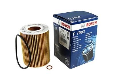 1457437003 Фильтр масляный Bosch