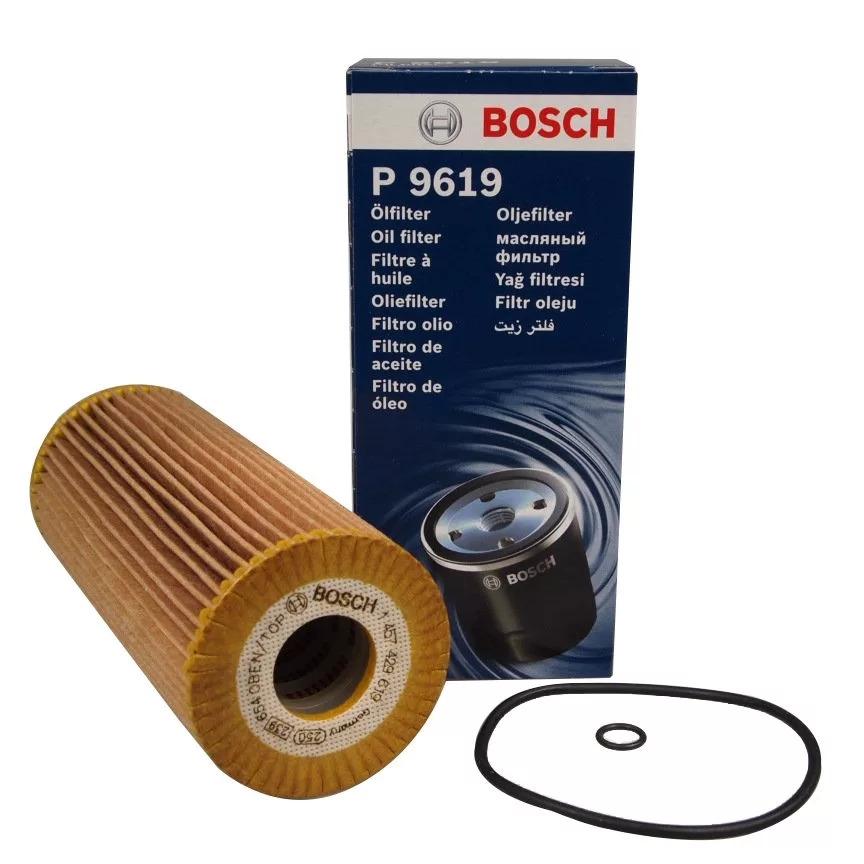 1457429619 Фильтр масляный Bosch
