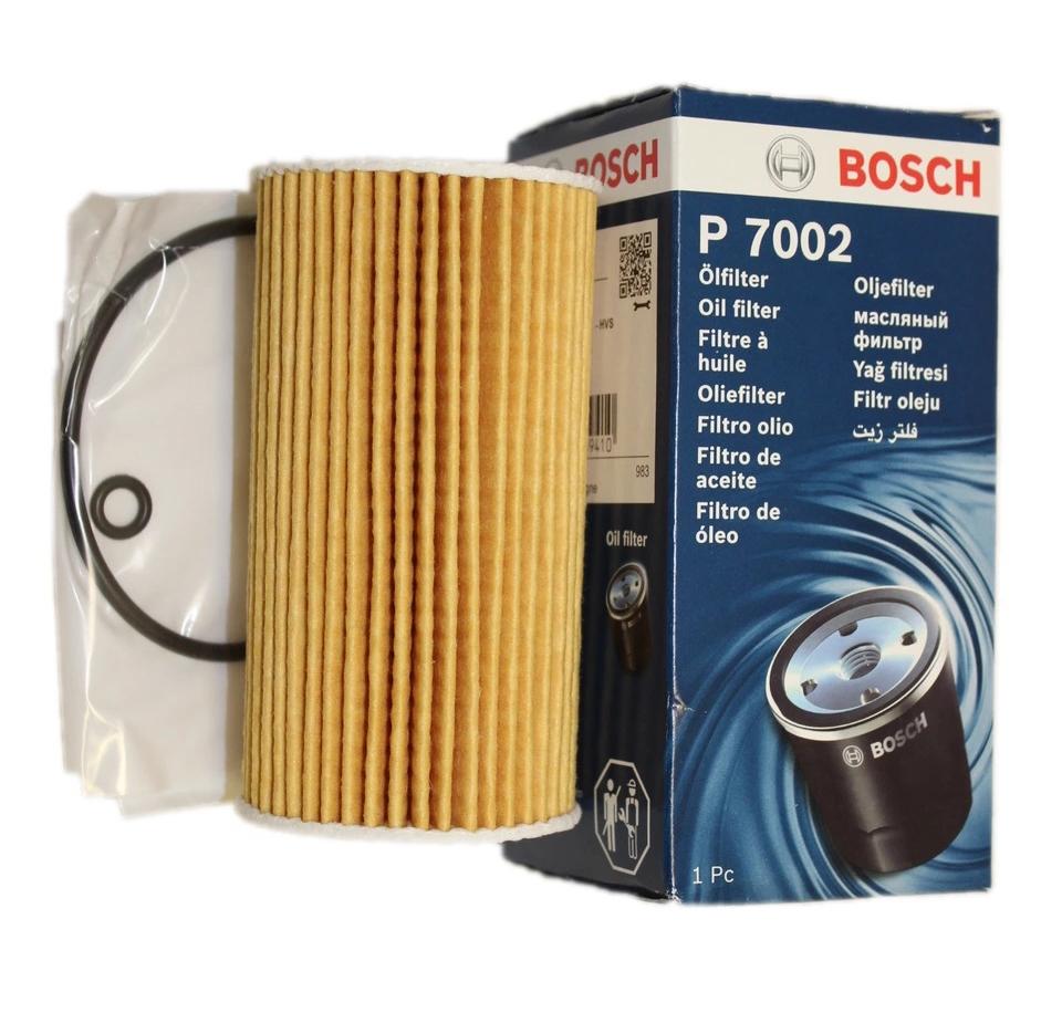 1457437002 Фильтр масляный Bosch