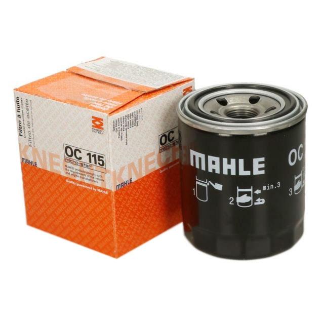 OC115 фильтр масляный Knecht/Mahle