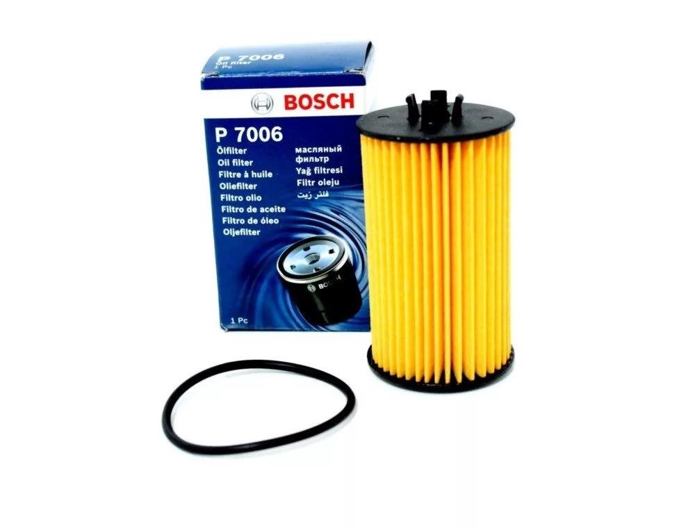 F026407006 Фильтр масляный Bosch