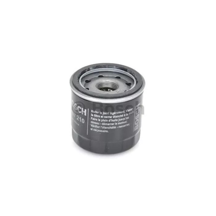 F026407210 Фильтр масляный Bosch