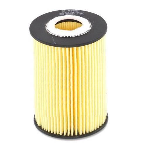 F026407107 Фильтр масляный Bosch