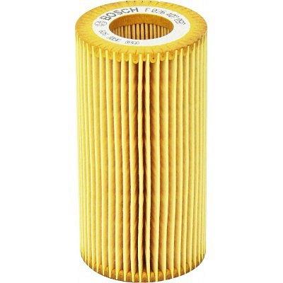 F026407097 Фильтр масляный Bosch
