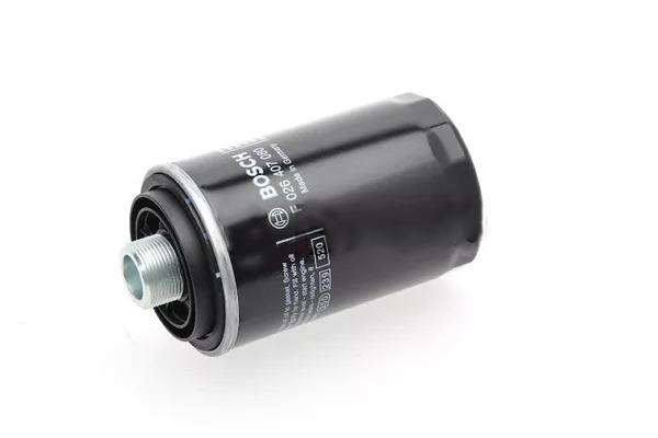 F026407080 Фильтр масляный Bosch