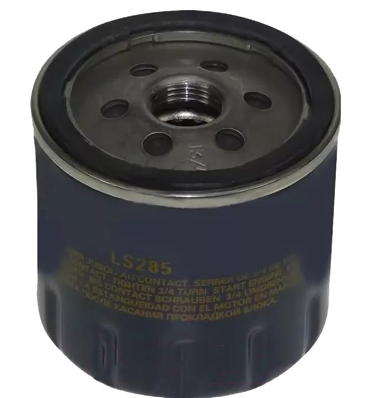 LS285 фильтр масляный Purflux