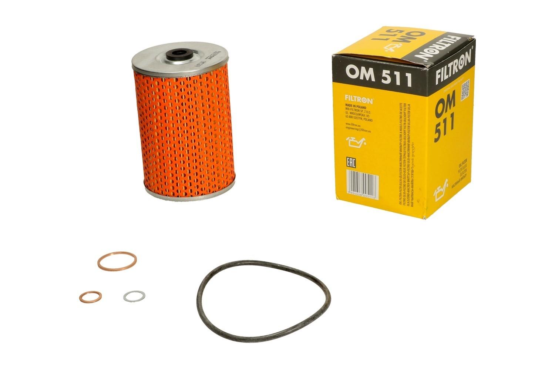OM511 фильтр масляный Filtron