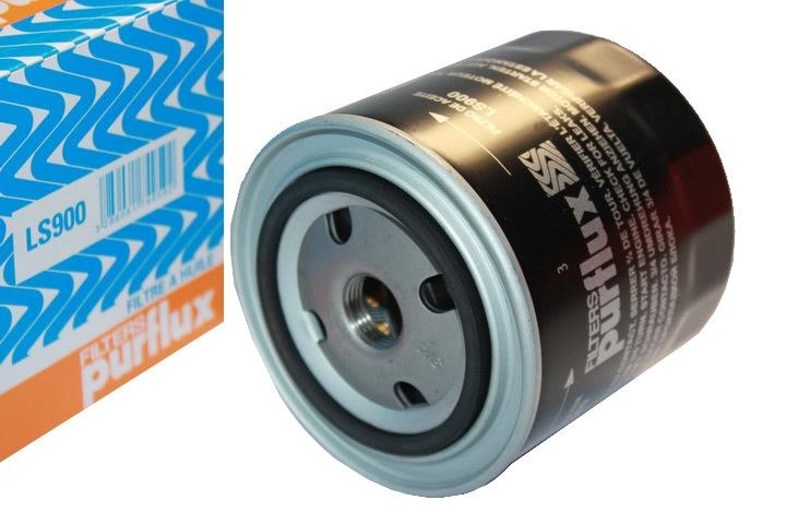 LS900 фильтр масляный Purflux