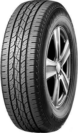 Шины Roadstone Roadian HTX RH5 265/50R20 107V