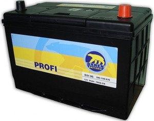 Аккумулятор Baren Profi Japan 595150076 (95Ah)