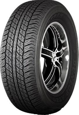 Шины Dunlop Grandtrek AT20 255/70R16 111H