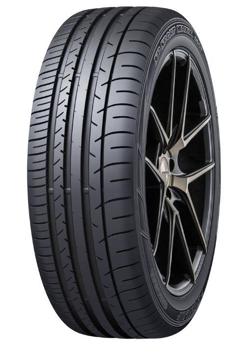 Шины Dunlop SP Sport Maxx 050+ SUV 265/50R20 111Y