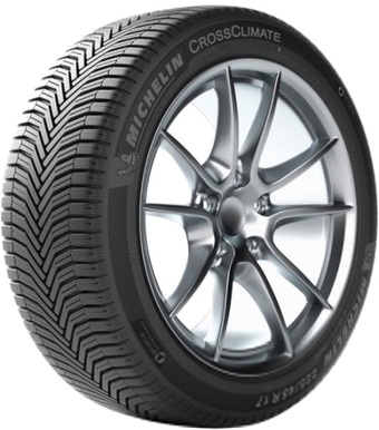 Шины Michelin CrossClimate+ 195/60R16 93V