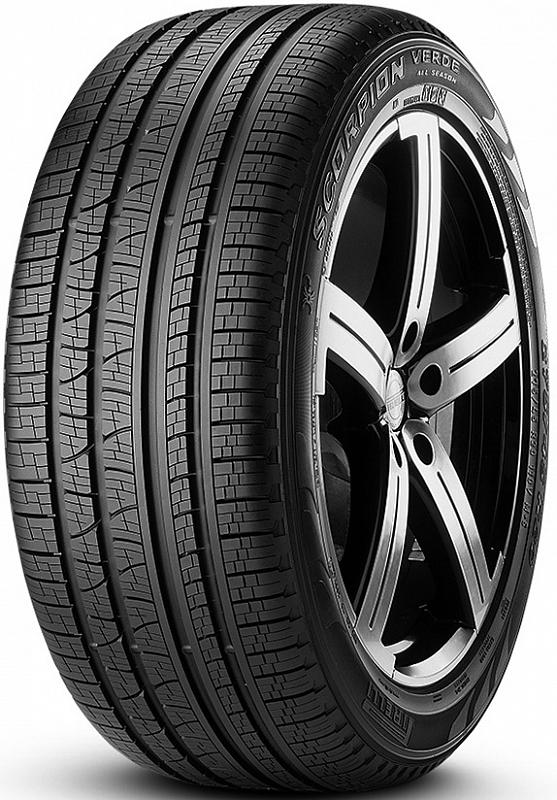 Шины Pirelli Scorpion Verde All Season 265/65R17 112H