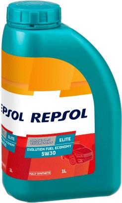 Моторное масло Repsol Elite Evolution F.Economy 5W-30 1л