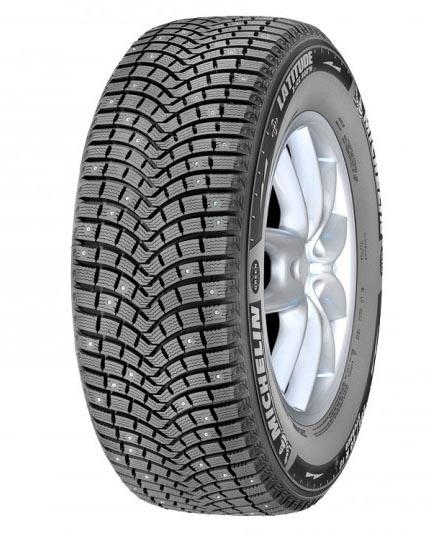 Шины Michelin Latitude X-Ice North 2+ 285/65R17 116T