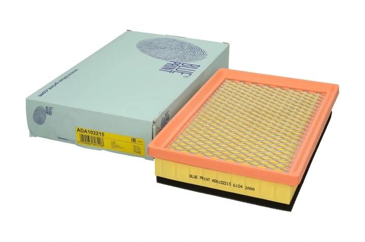 Фильтр воздушный ADA102215 Blue Print