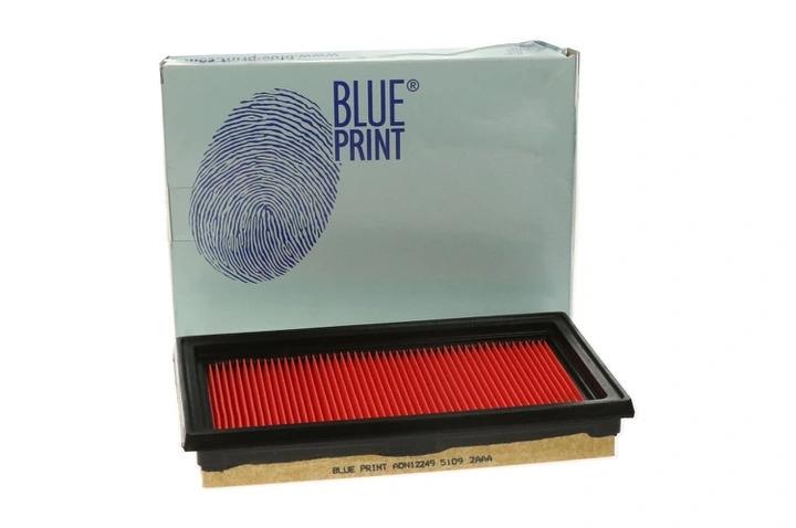 Фильтр воздушный ADN12249 Blue Print