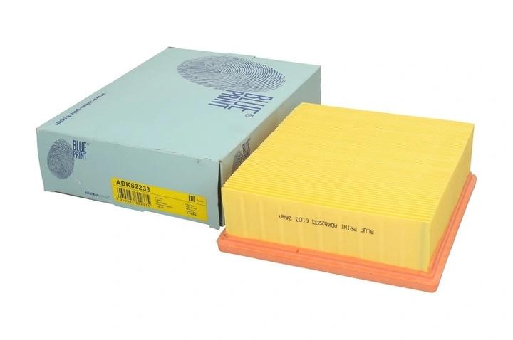 Фильтр воздушный ADK82233 Blue Print