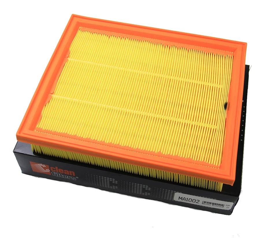 Фильтр воздушный MA1002 Clean Filters