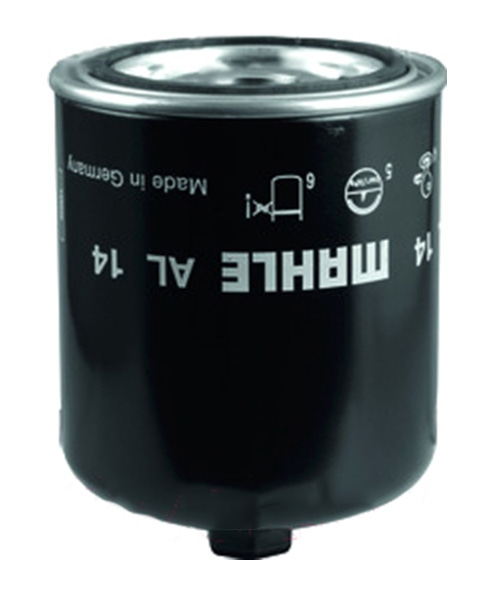 Фильтр воздушный AL14D Knecht