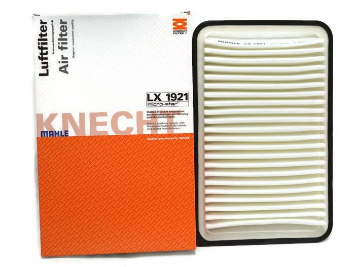 Фильтр воздушный LX1921 Knecht