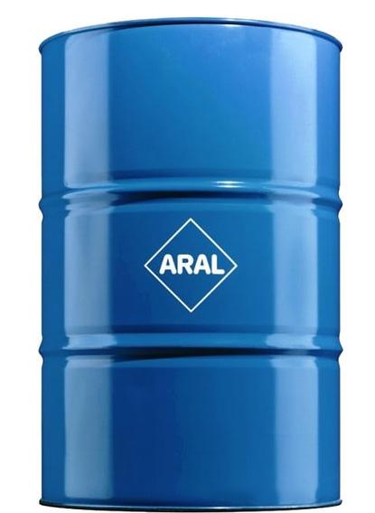 Моторное масло Aral Blue Tronic SAE 10W-40 208л
