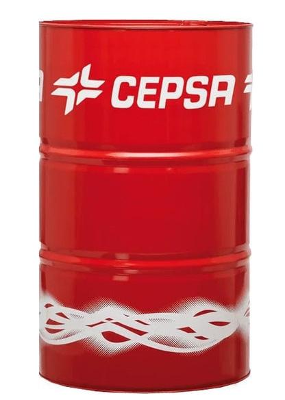 Моторное масло Cepsa Traction Advanced LD 10W-40 208л