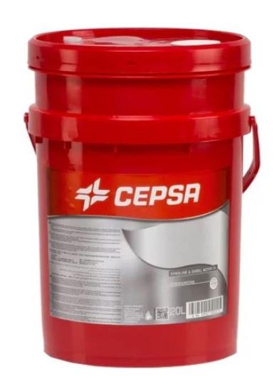 Моторное масло CEPSA XTAR SYNTHETIC 10W-40 20л