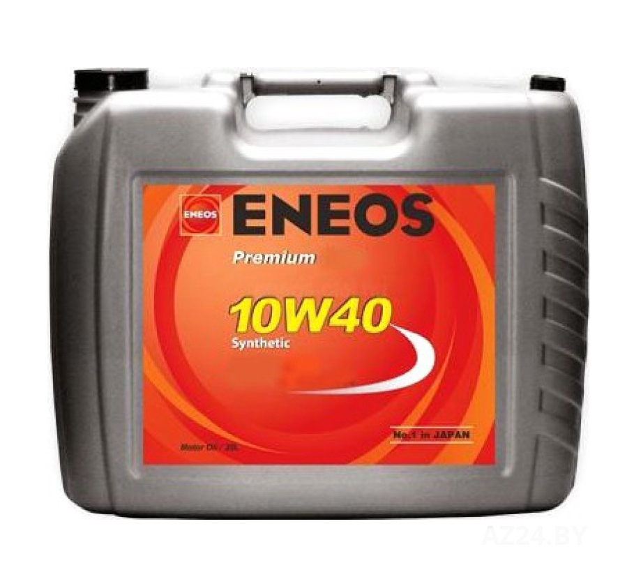Моторное масло Eneos Premium 10W-40 20л