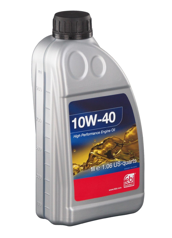 Моторное масло Febi SAE 10W-40 1л