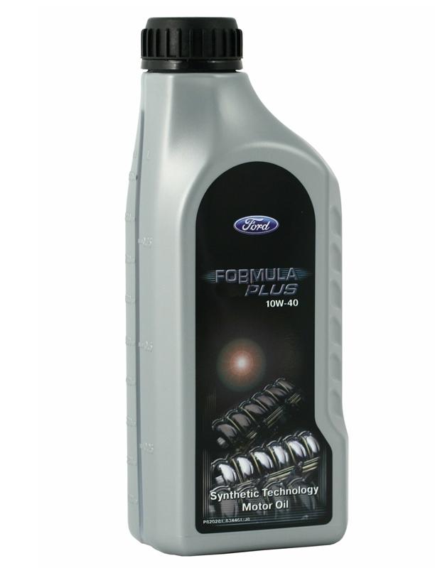 Моторное масло Ford Formula XR Plus 10W-40 1л